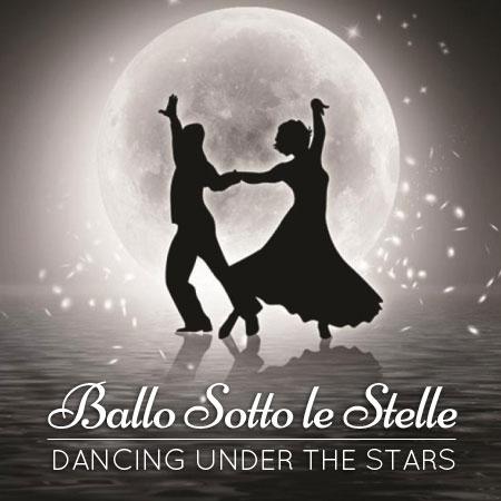 Ballo Sotto le Stelle - Dancing Under the Stars