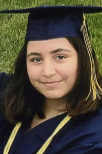 Photo of Angelica Herrera